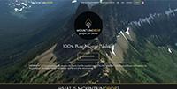 Ogled projekta Mountaindrop