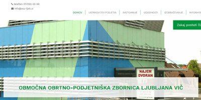 OOZ Ljubljana Vič