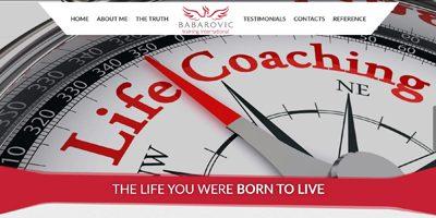 Peter Babarović – Life Coaching